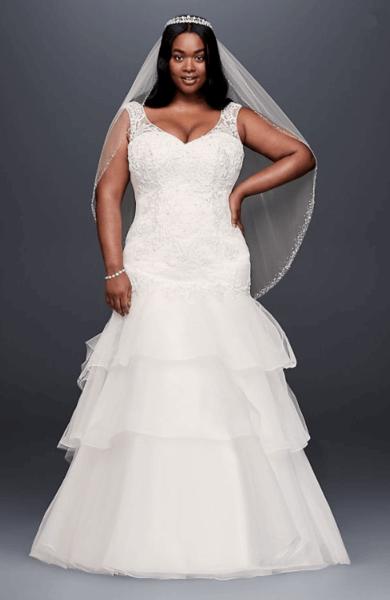 интернет магазин свадебных платьев больших размеров