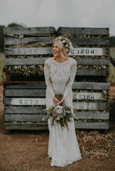 к чему снится букет невесты