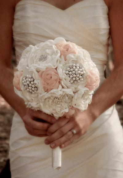 букет дублер на свадьбу своими руками