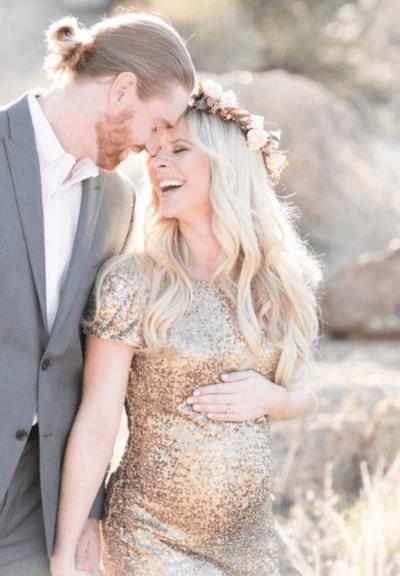 платья свадебные для беременных с завышенной талией
