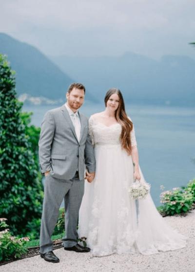 свадебные платья для очень полных девушек фото