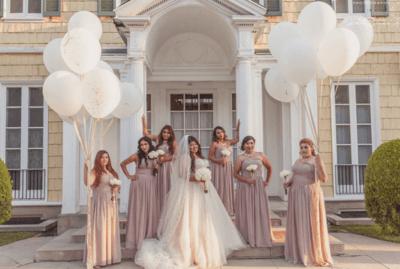 короткие свадебные платья для полных девушек