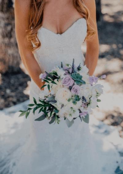 букет невесты во сне