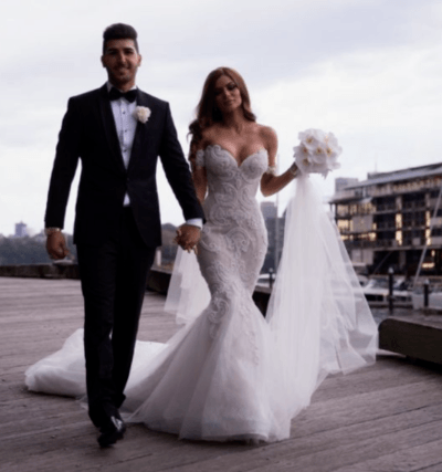 свадебные платья русалочка со шлейфом