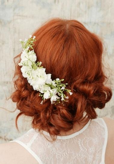 украшения на волосы на свадьбу купить