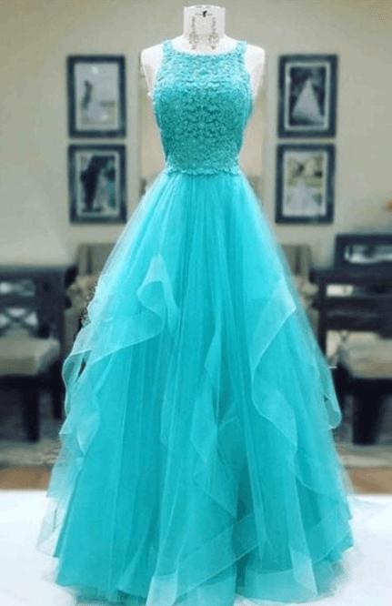 бирюзовое платье на свадьбу