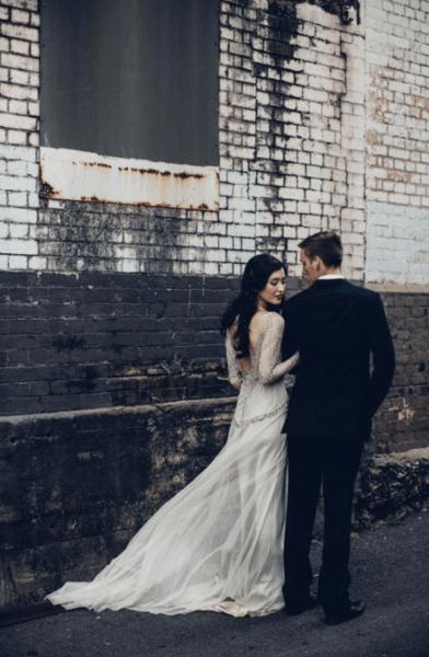 можно ли стирать свадебные платья