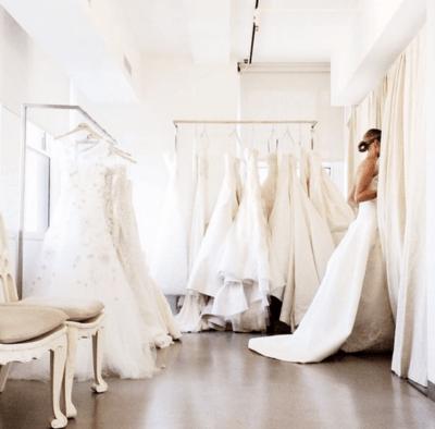 кто покупает платье невесте