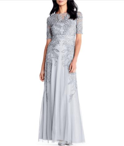 платье для мамы на свадьбу дочери