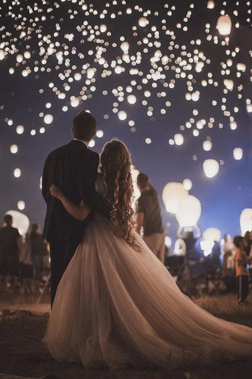 фото свадебных платьев пышных с рукавами