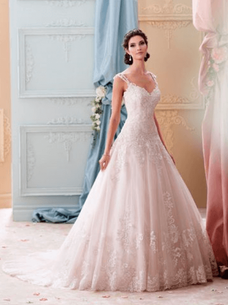пышное свадебное платье дорого