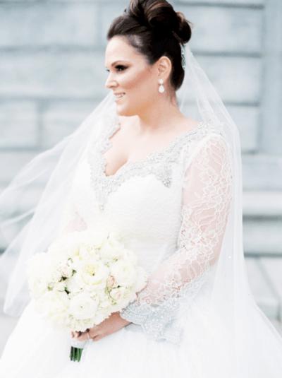 свадебные платья размер 50 52