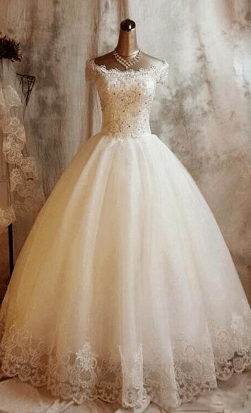 кринолин для свадебного платья