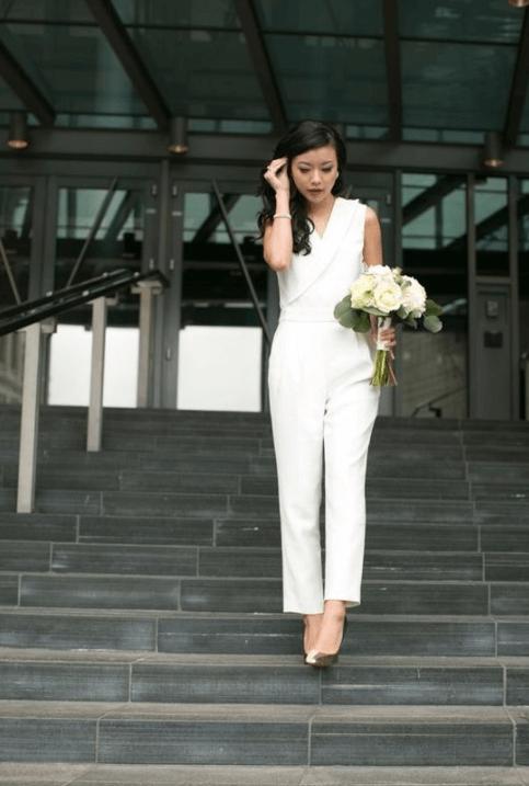 платья на роспись в загсе не свадебные
