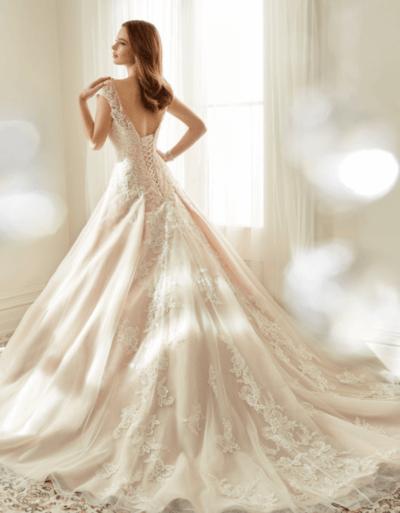 свадебные платья без корсета фото