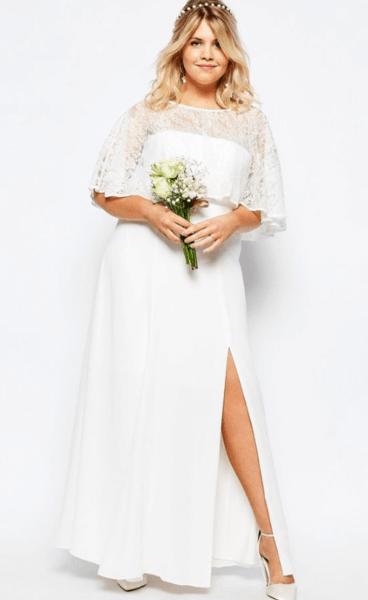 свадебные платья размер 48 50