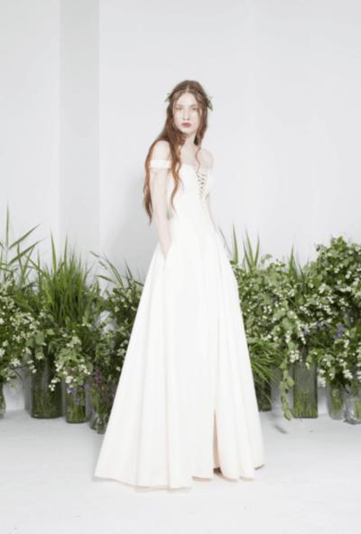 свадебные платья на маленький рост 150