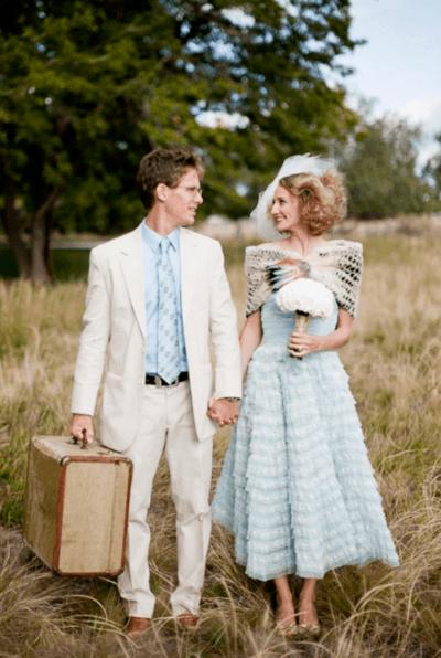 свадебные платья второй брак