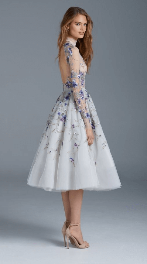свадебное платье на роспись без свадьбы