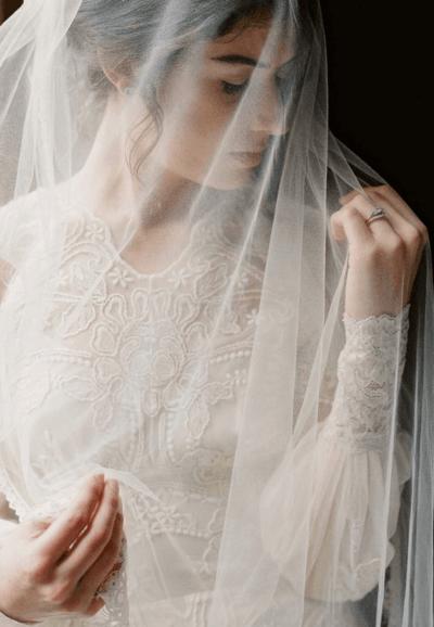 платья для венчания фото