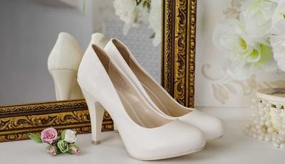 почему нельзя невесте одевать босоножки на свадьбу
