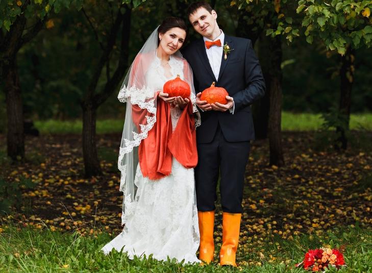 туфли к свадебному платью цвета айвори