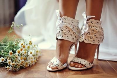 обувь на свадьбу для невесты купить
