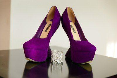 какие туфли покупать на свадьбу невесте