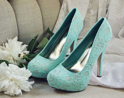 какие туфли на свадьбу