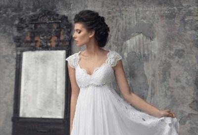 греческие платья фото длинные свадебные