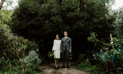 Коктейльные платья на свадьбу для невесты