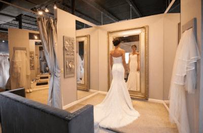Кто должен покупать свадебное платье невесте?