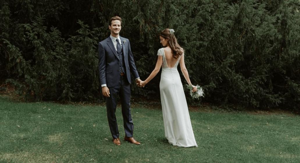 свадебные платья узкие со шлейфом