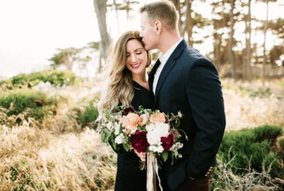 Каким должно быть платье на второй день свадьбы?