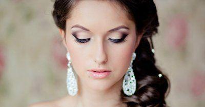 Свадебный макияж тенденции